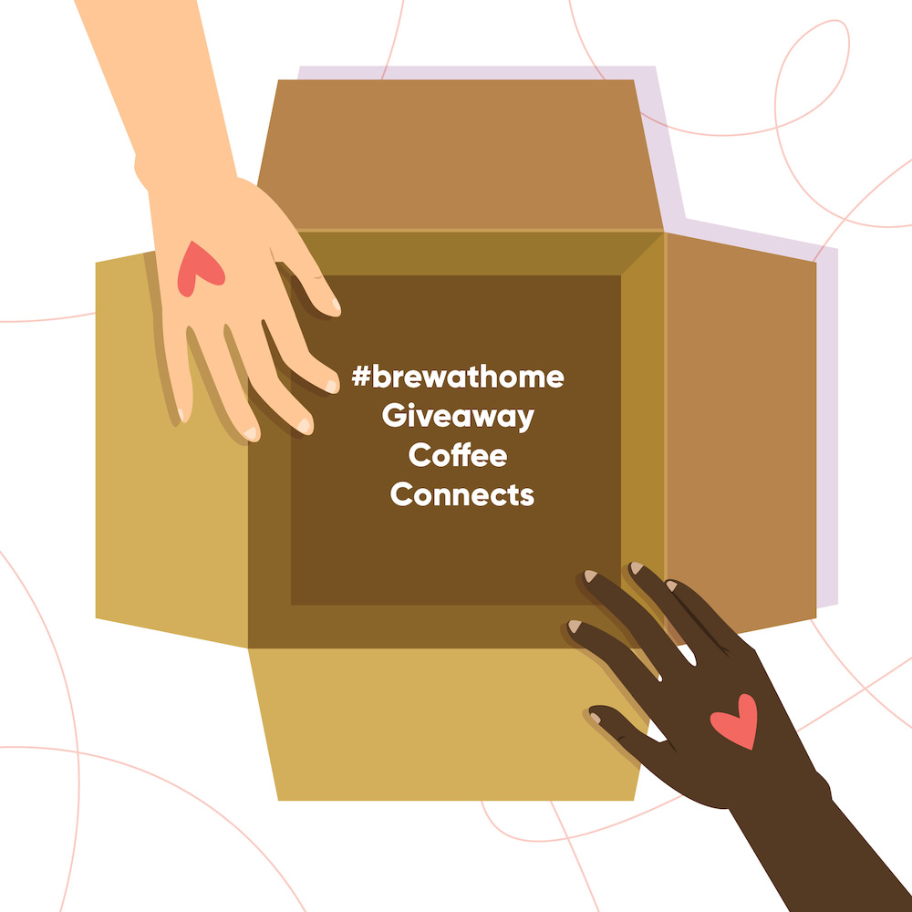 brewathome giveaway coffeeconnects
