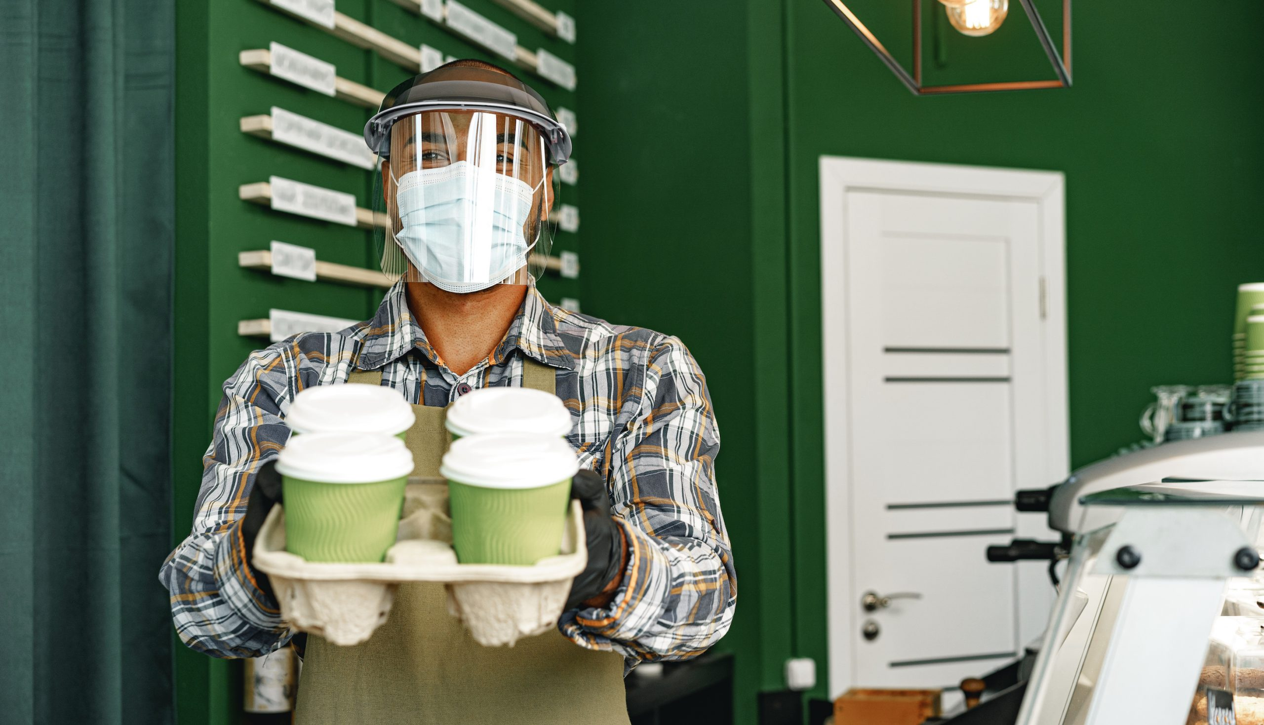 The Pandemic vs. The Hospitality Industry