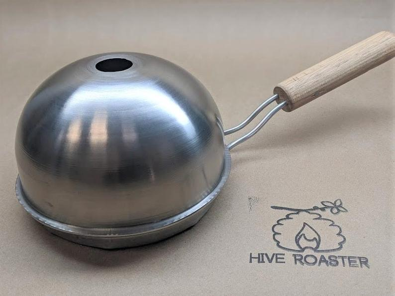 Home Coffee Roaster Cascabel by Hive Roaster